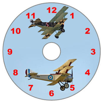 WW1 Aces