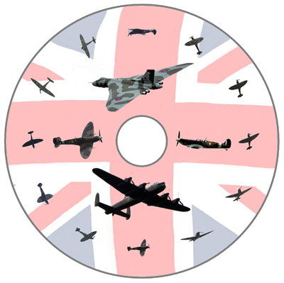 Classic GB Planes