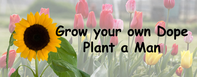 Plant a Man