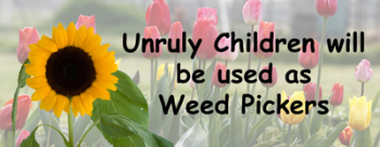 Unruly Children