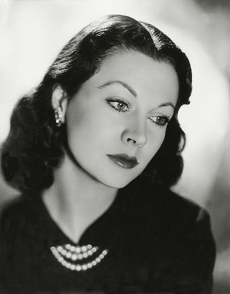 'Leading Ladies' Luxury Gift Box Collection - Box 6 - June - Vivien Leigh