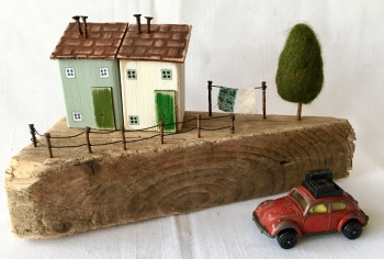 Driftwood Cottage Scenes Shop