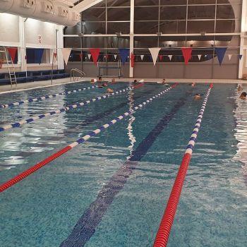 Swim Block 1