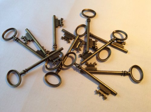 Grotto key