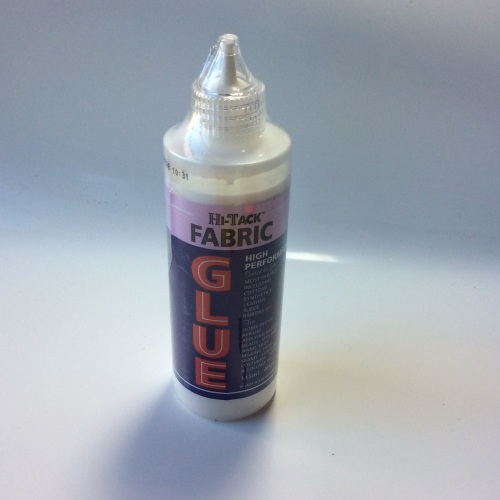 High performance Fabric glue