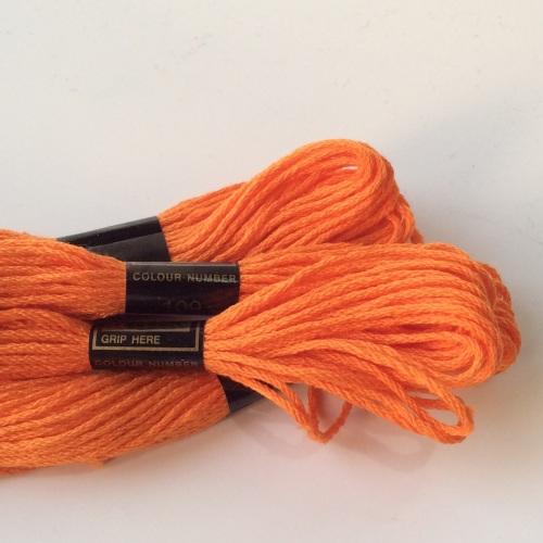 Embroidery Threads-JAFFA