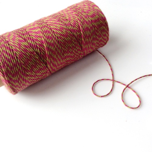 2 ply Bakers Twine - PINATA