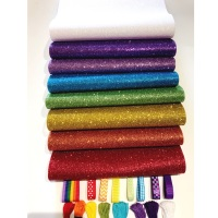 Glitter Rainbow bundle