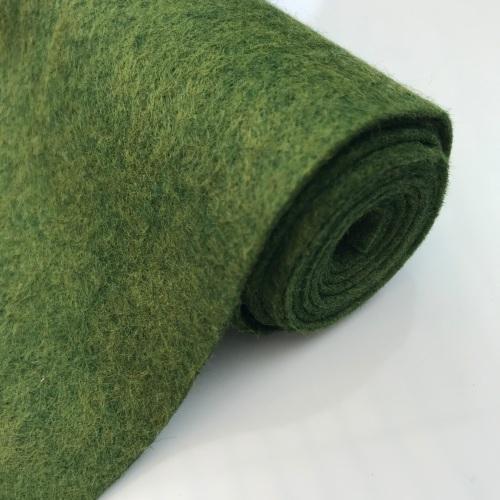 GRASSY MEADOWS Wool Blend Felt