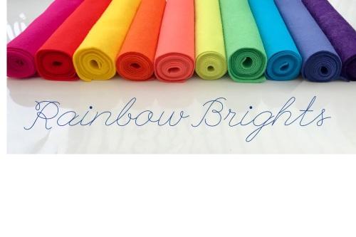 Rainbow Brights