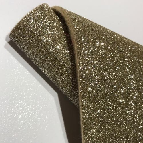NICKEL - Glitter Felt
