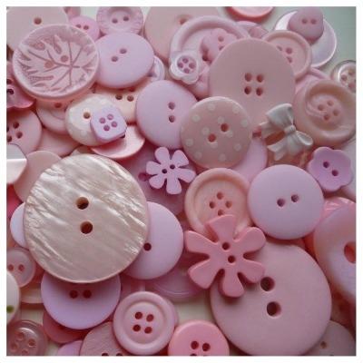 bonbon pinks