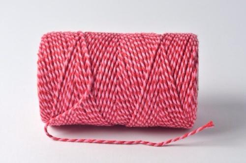 pink/red twist