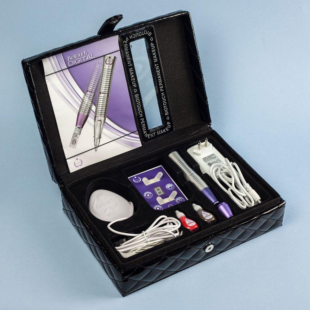 **Biotouch Digital Machine Kit**