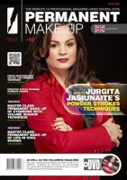 Permanent Makeup Magazine 10