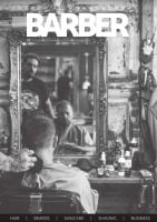 barber cover