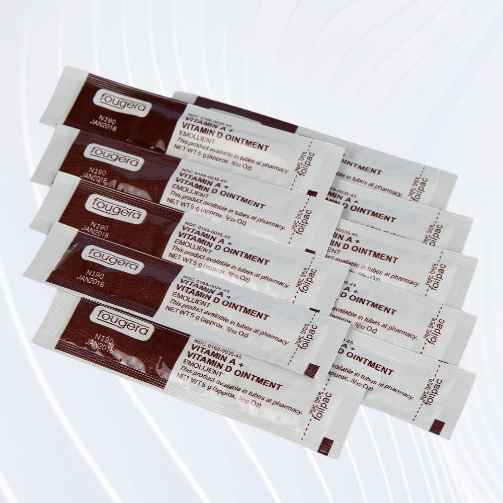 Micropigmentation Comfort Products