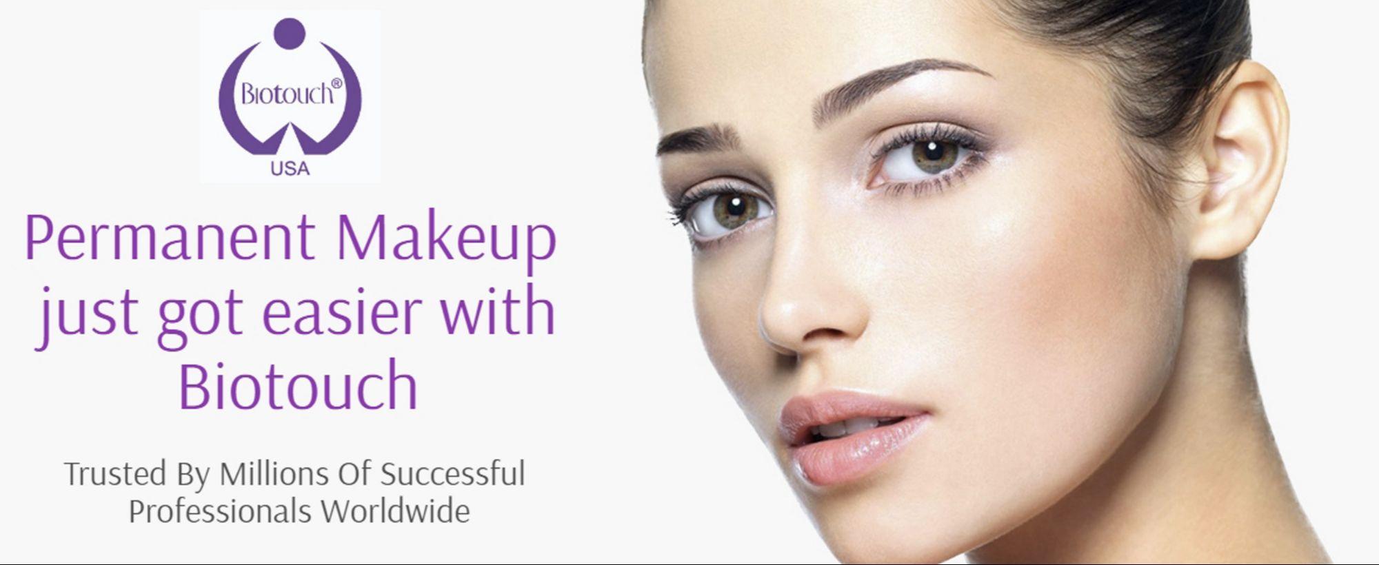 Eternal Beauty - UK's Premier Biotouch Distributor