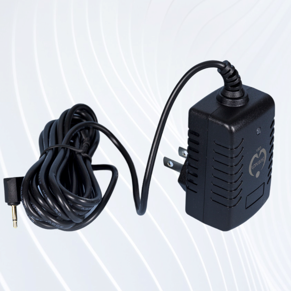 Biotouch Silvera Power Adapter