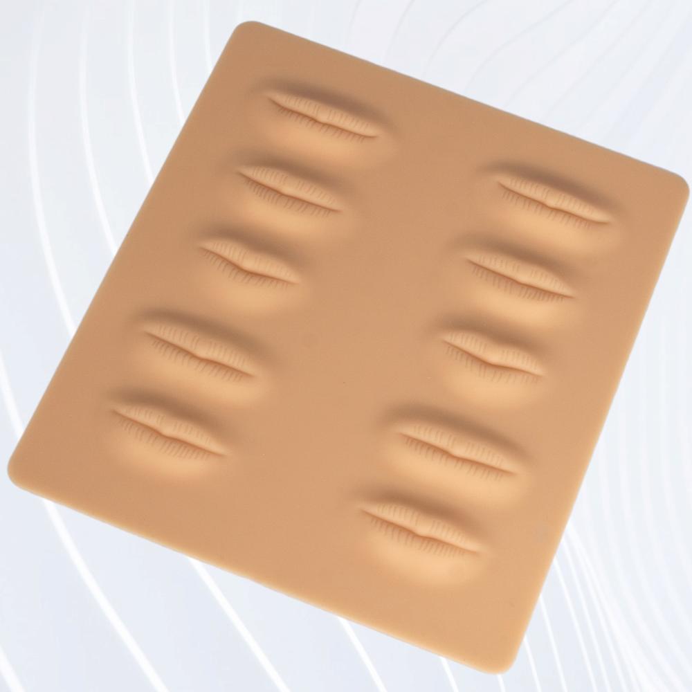 SPMU Lip Practice Skin Sheet