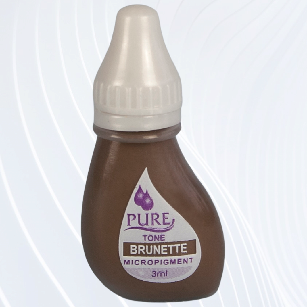 Biotouch Pure Brunette x 6
