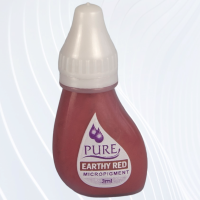 Biotouch Pure Earthy Red x 6