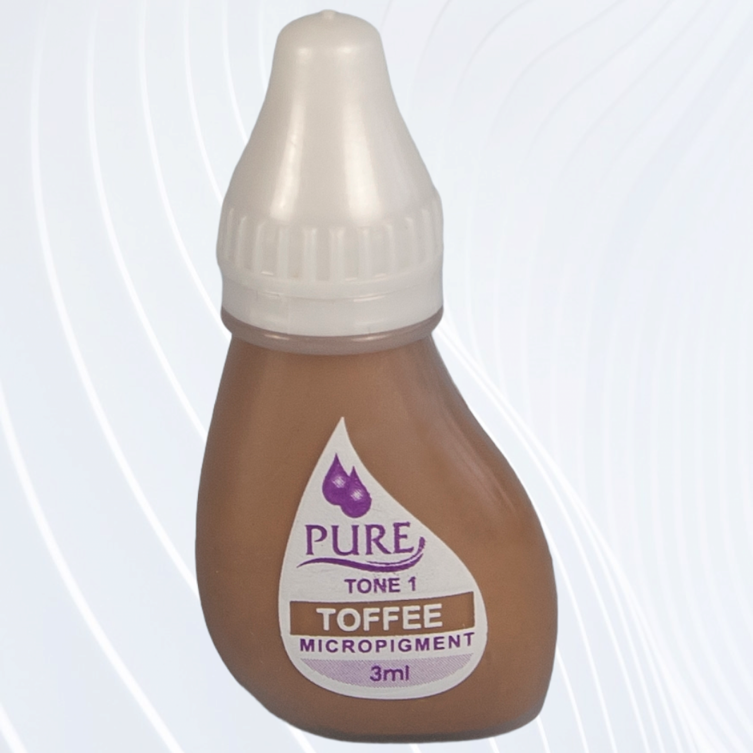 Biotouch Pure Toffee x 6