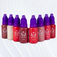Biotouch Rose Lip Micropigment Full Set