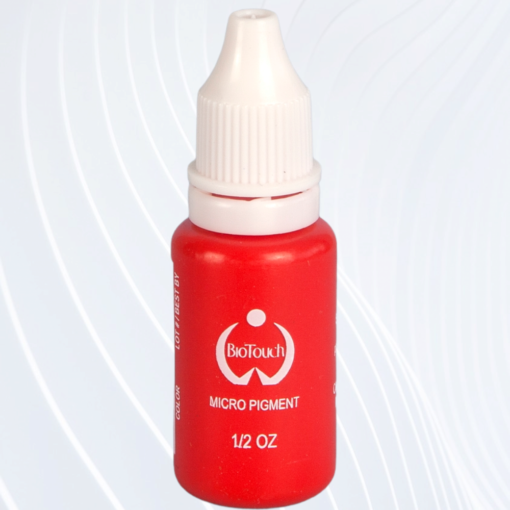 Biotouch Double Drop Strawberry