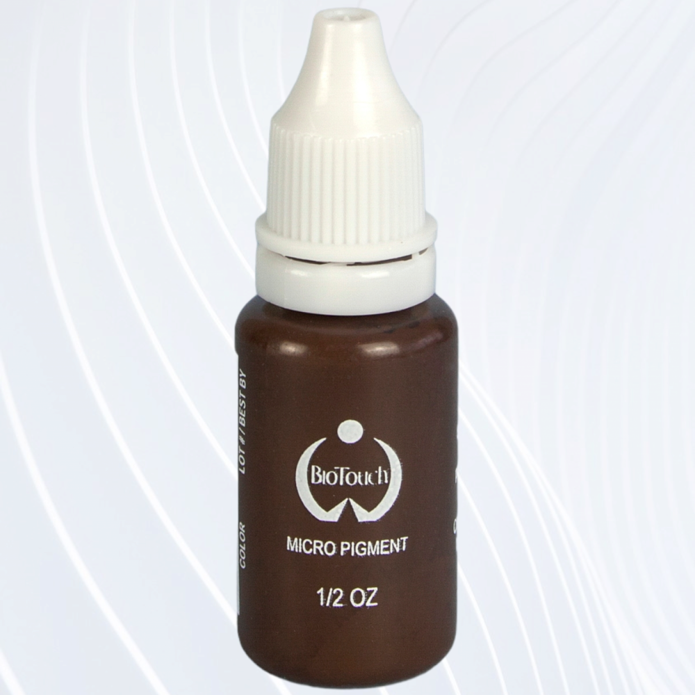Biotouch Double Drop Deep Brown