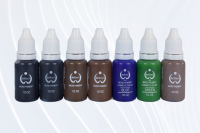 Biotouch Micropigment Eyeliner Set