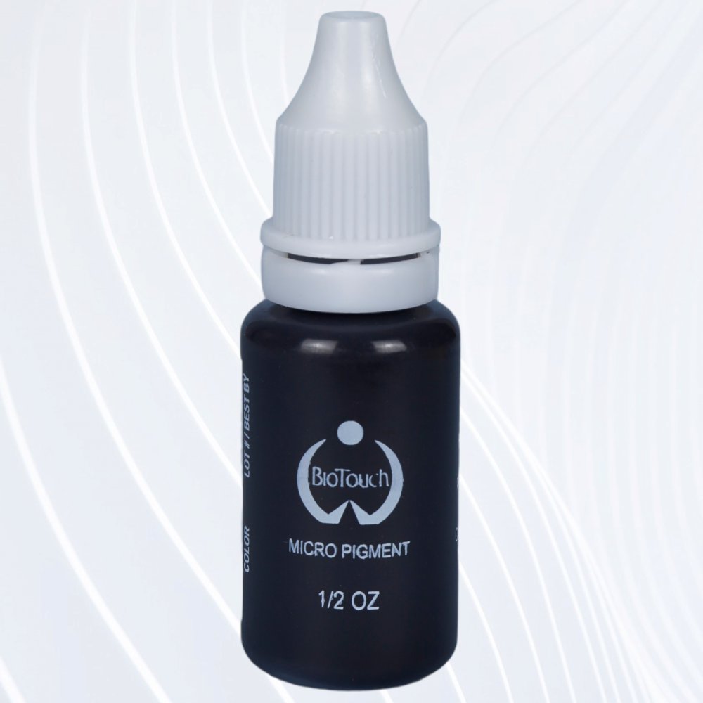 Biotouch Micropigment Black