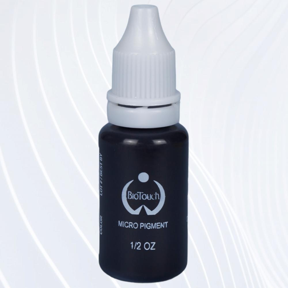 Biotouch Micropigment Jet Black