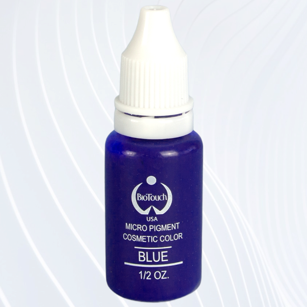 Biotouch Micropigment Blue