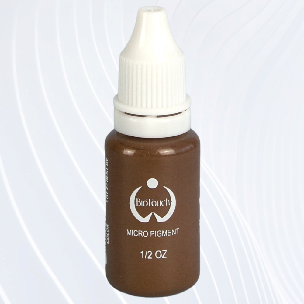 Biotouch Micropigment Brown