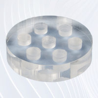 Biotouch Accupoint Pigment Pot Holding Disc