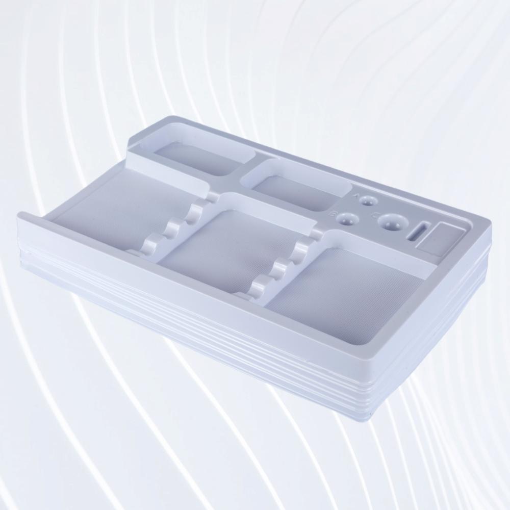 Disposable Plastic Treatment Trays