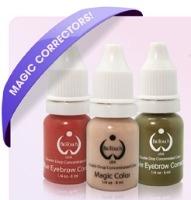 Magic Correctors