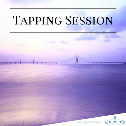 60 Minute Tapping Session