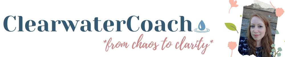 ClearwaterCoach, site logo.