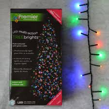 1500 MULTI LED TREEBRIGHTS LIGHT STRING