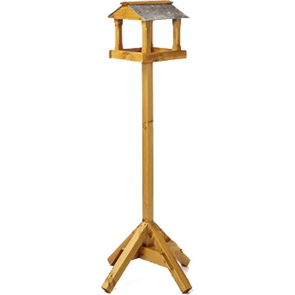 Tom Chambers Baby Bedale Slate Roof Bird Table