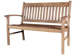 HANOI HOMESTEAD ROCHE 2 SEAT BENCH