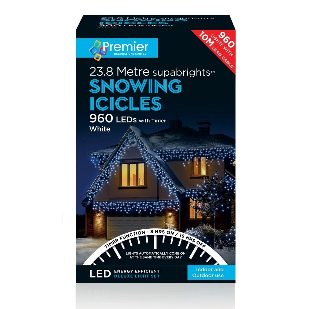 ICICLE LIGHTS 960