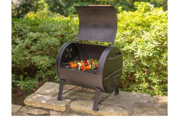 Char-Griller table top grill smokers