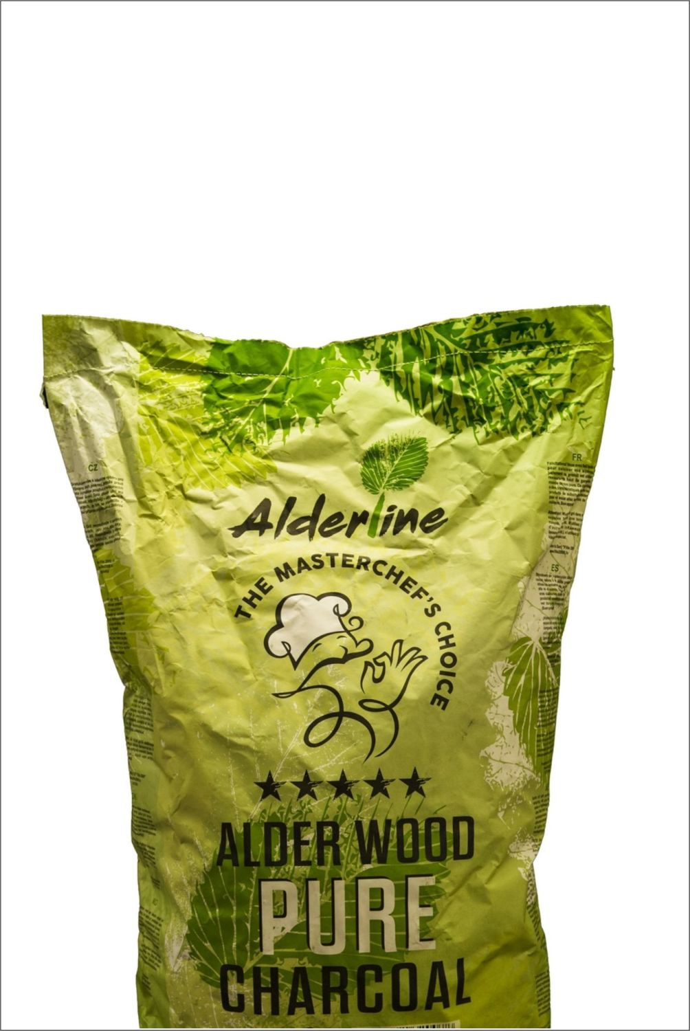 ALDERLINE ALDERWOOD CHARBOAL  30L
