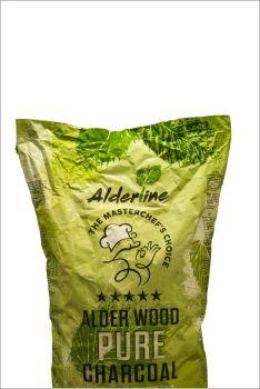 ALDERLINE ALDERWOOD CHARCOAL 50L