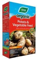 ORGANIC POTATO & VEGETABLE FEED