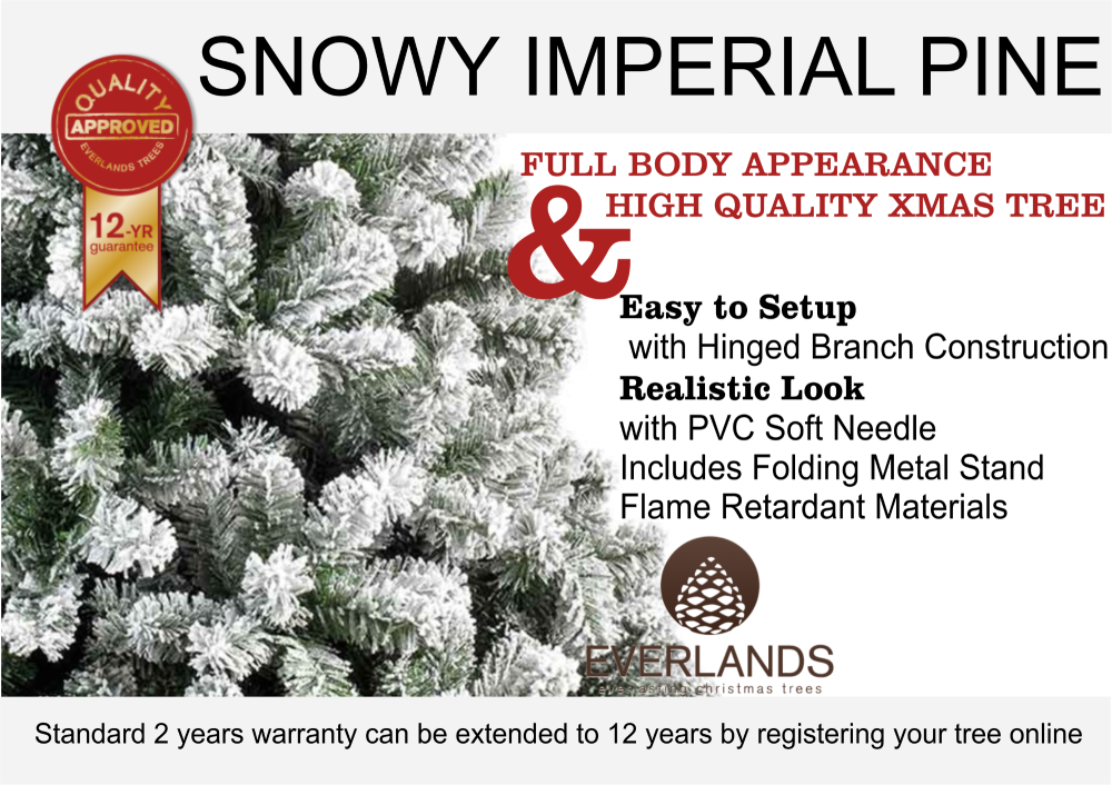 SNOWY_IMPERIAL_PINE_DISCRIPTION