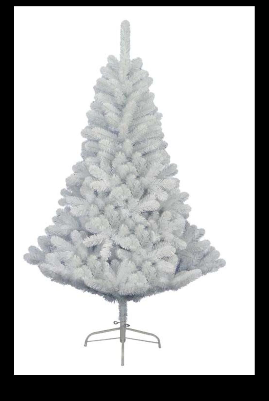 IMPERIAL PINE WHITE 180cm
